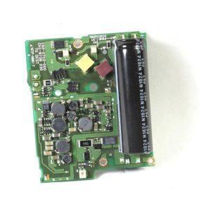 CANON EOS 550D REBEL T2i DC DC POWER BOARD PCB FLASH BOARD PART REPAIR