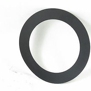 CANON EF-S 18-200mm 1:3.5-5.6 IS 2ND FRONT GLASS RING COVER  REPAIR