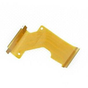 ORIGINAL CANON EOS 650D 700D REBEL T5i BOARD FLEX CABLE CONNECTION RIBBON PART
