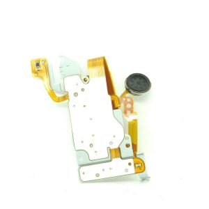 CANON 700D REAR COVER FLEX BUTTON REPLACEMENT PART TEIL  | eBay