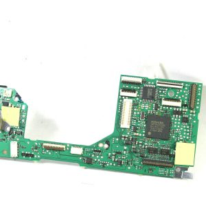 CANON 500D MAIN BOARD MCU PCB PROGRAMMED MOTHERBOAR REPAIR REPLACEMENT PART TEIL  | eBay