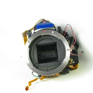 CANON 450D MIRROR BOX + SHUTTER + FOCUS SENSOR REPAIR REPLACEMENT PART TEIL  | eBay