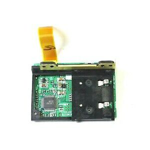 ORIGINAL NIKON D50 DC/DC POWER  BOARD WITH FLEX PART REPLACEMENT