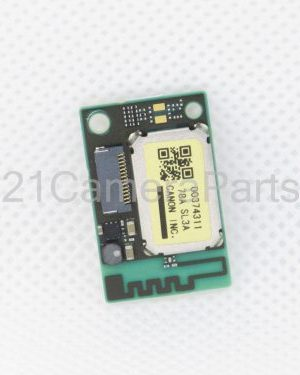 NEW CANON EOS 750D Rebel T6i Kiss X8i WIFI BOARD PCB ASSEMBLY PART
