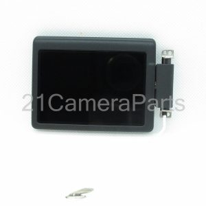 NEW CANON EOS 750D Rebel T6i Kiss X8i LCD SCREEN DISPLAY HINGE CABLE PART