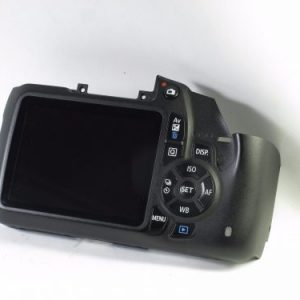 CANON EOS 1200D Rebel T5 EOS X70 REAR BACK COVER LCD DISPLAY SCREEN CASE PART