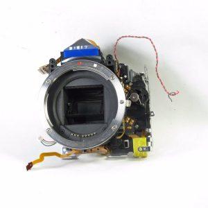 CANON EOS 600D REBEL T3i X5 MIRROR BOX SHUTTER FOCUS SENSOR VIEW FINDER PART