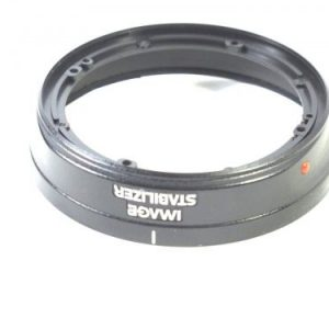 CANON EF 24-105 mm F4 IS L USM Rear Barrel Assembly RING Part CY3-2146-300-280