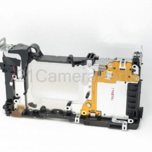 NEW CANON EOS 750D Rebel T6i Kiss X8i BODY FRAME PART