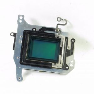 CANON EOS 1200D Rebel T5 EOS X70 CMOS IMAGE SENSOR WITH LOW PASS FILTER PART