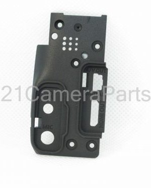 NEW CANON EOS 750D Rebel T6i Kiss X8i SIDE COVER TERMINAL PART