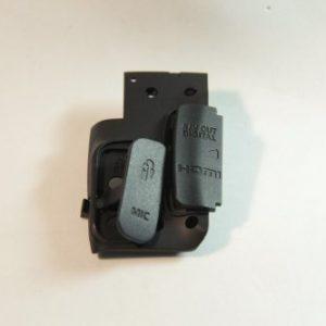 ORIGINAL CANON EOS 600D REBEL T3i COMPLETE SIDE RUBBER COVER USB CAP PART REPAIR