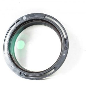 CANON EF 24-105 mm F4 IS L USM FRONT GLASS LENS OPTICAL GROUP PART YG2-2198-000