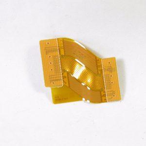CANON EOS 550D REBEL T2i SENSOR CMOS FLEX FPC CABLE PART REPAIR