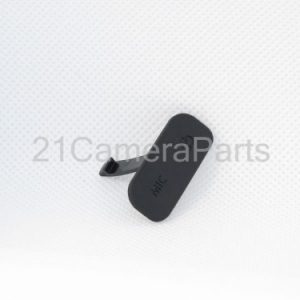 NEW CANON EOS 750D Rebel T6i Kiss X8i MIC RUBBER COVER TERMINAL CAP  PART