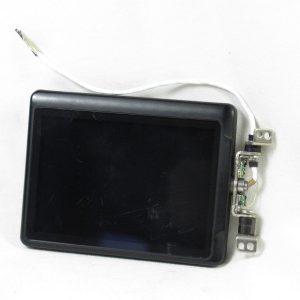 CANON EOS 600D REBEL T3i LCD HINGE SCREEN DISPLAY FLEX CABLE PART REPAIR